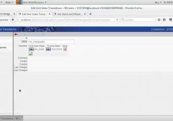 Tutorial-Video 6: Exit State Translations und Workarounds